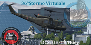 Documentazione DCS: UH-1H