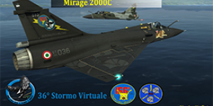 Documentazione Razbam Mirage 2000C